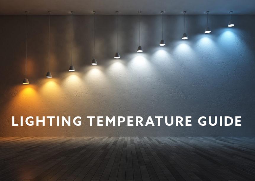 Explore Color Temperature Arend