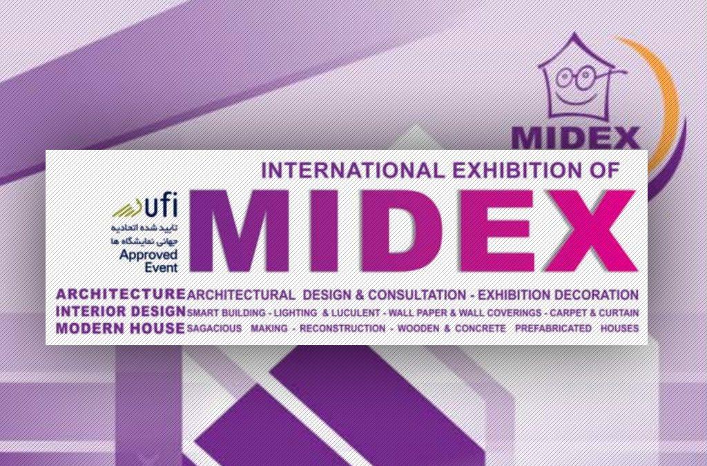 AREND IN MIDEX 2019