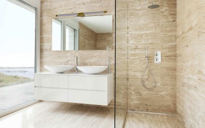 How Bathroom Lighting Can Affect the Mood