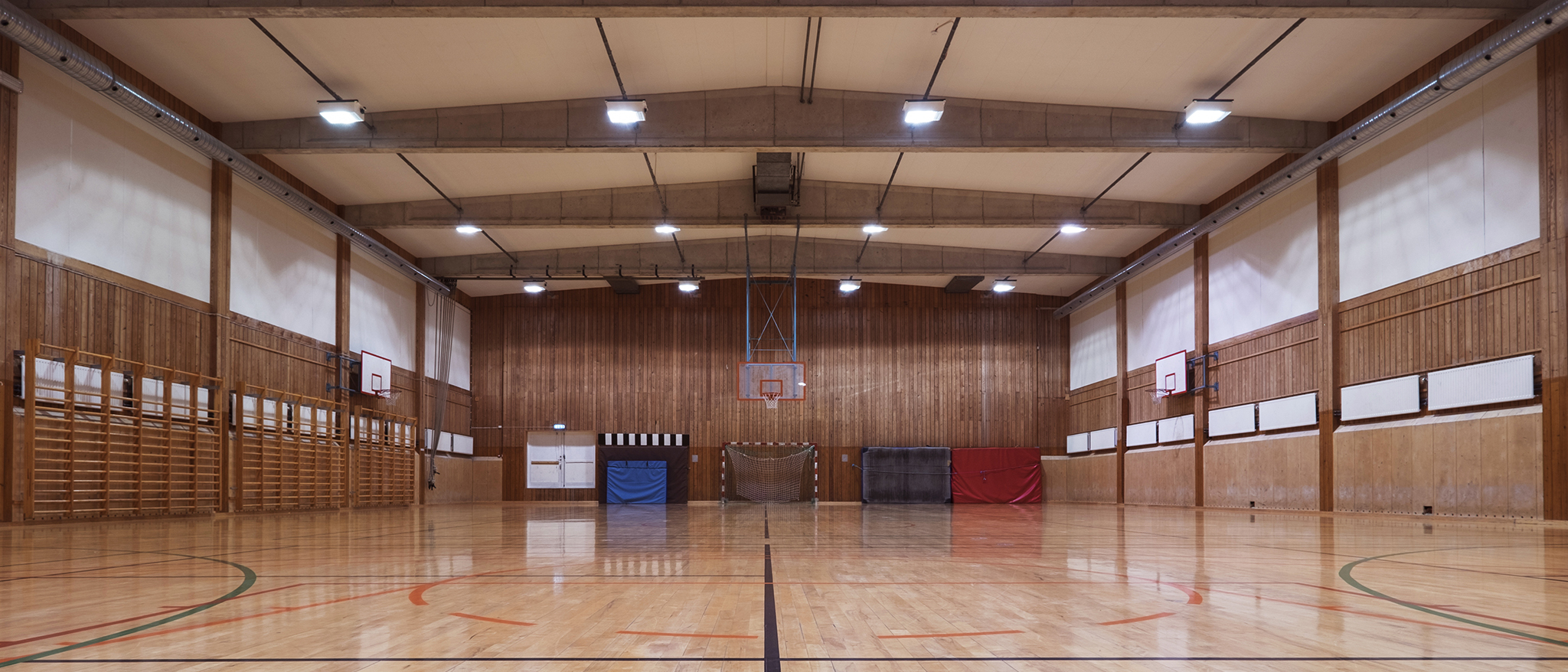 Led Lighting In The Spare Time How To Light Up A Sports