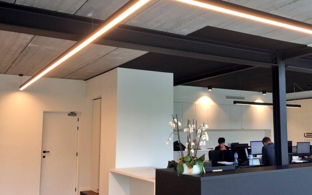 پنل سقفی LED