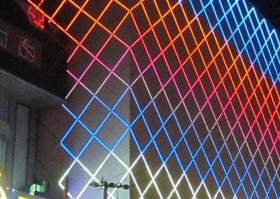 RGB linear Tube