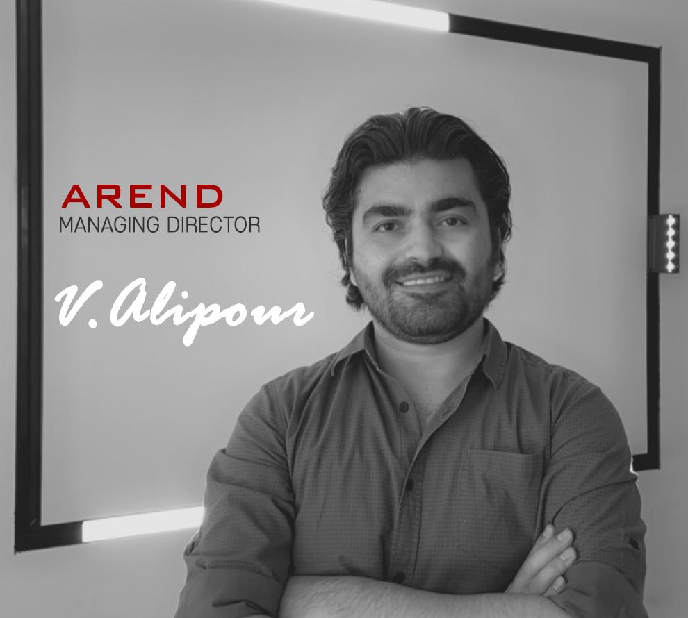 Vahid Alipour