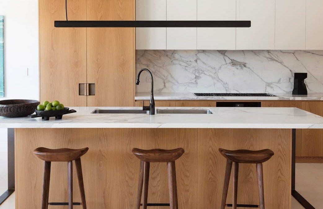 نورپردازی چراغ های خطی -راهنمای استفاده در طراحی فضاهای داخلی ساختمان